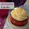 Vanilla Surprise Cupcakes Photo 1